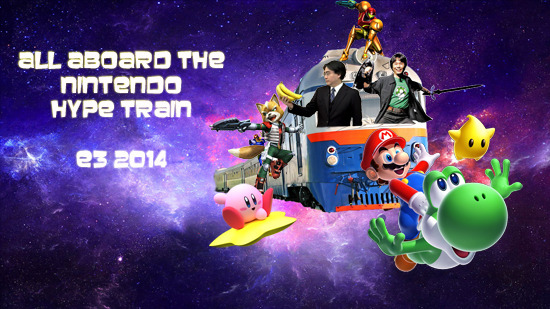 Hype Train 2014